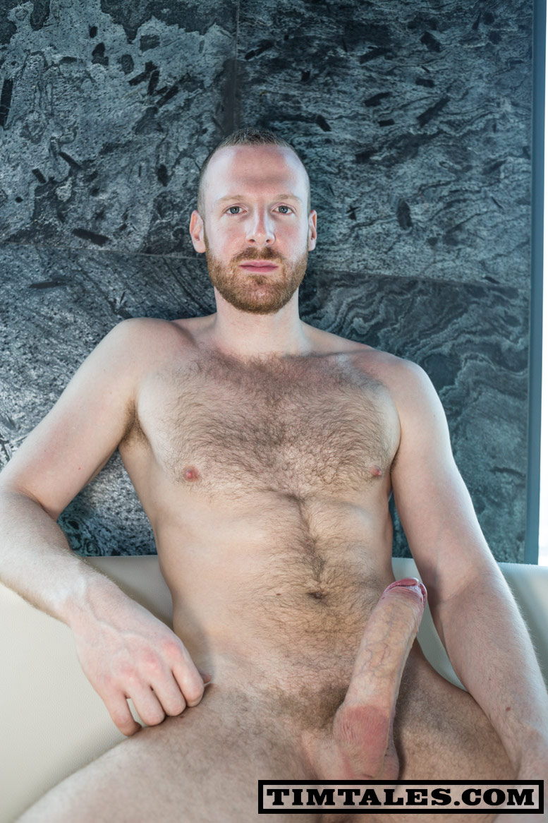 TimTales-Tim-in-Bangkok-Huge-Uncut-Cock-Redhead-with-big-cock-08 TimTales: Redheaded Tim Shows Off His Massive Uncut Erect Cock