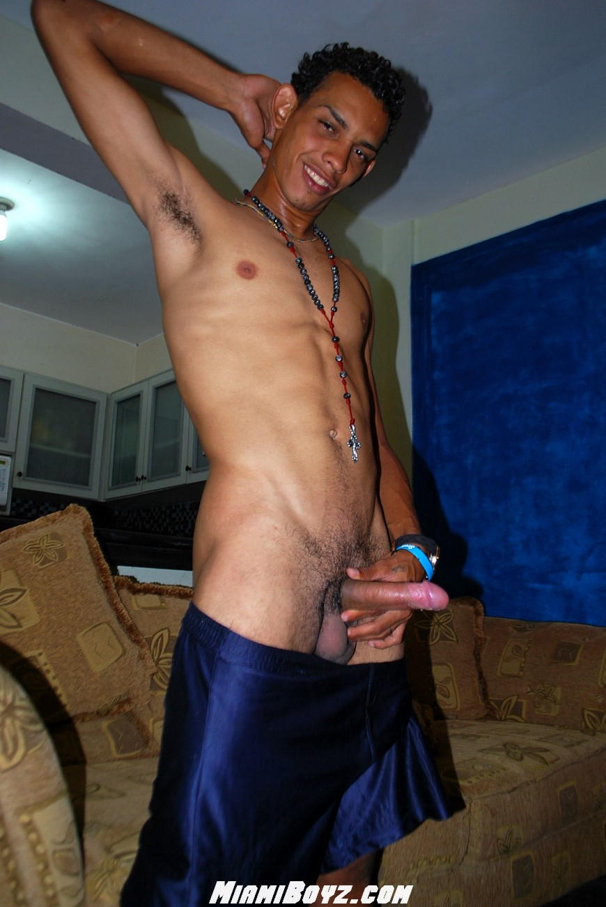 Gallery gay interracial movie