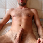 Bentley Race Ygor Malone Big Cock Slender Hairy Stud Jerk Off Amateur Gay Porn 12 150x150 Amateur Young Slim Stud From Berlin Has A Massive Cut Cock