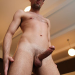 Bentley Race Ygor Malone Big Cock Slender Hairy Stud Jerk Off Amateur Gay Porn 14 150x150 Amateur Young Slim Stud From Berlin Has A Massive Cut Cock