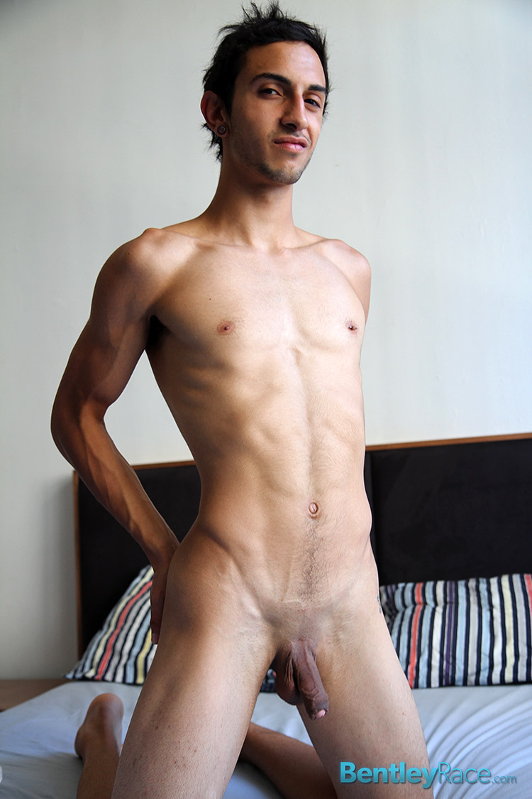 Bentley-Race-Mark-Jonson-Straight-Guy-Huge-Uncut-Cock-Jerk-Off-Amateur-Gay-Porn-10 Amateur Straight 19 Year Old Strokes One Out Of His Huge Uncut Cock