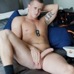 ActiveDuty Jackson Marine With Big Cock Masterbating Amateur Gay Porn 17 150x150 Amateur Hung Marine Jackson Jerks His Massive 10 Inch Cock