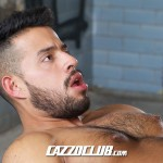 Cazzo-Club-Bruno-Cane-and-Luca-di-Neppe-Rubber-Pigs-Fucking-Amateur-Gay-Porn-12-150x150 Hairy Muscle Rubber Pig Slave Gets Fucked Hard By His Muscle Master