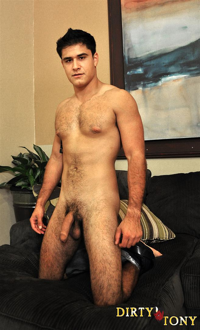 Dirty Tony ALEX CANON Hairy Muscle Guy Jerking A Huge Uncut Cock Amateur Gay Porn 10 Amateur Hairy Muscle Stud Playing With His Big Uncut Cock