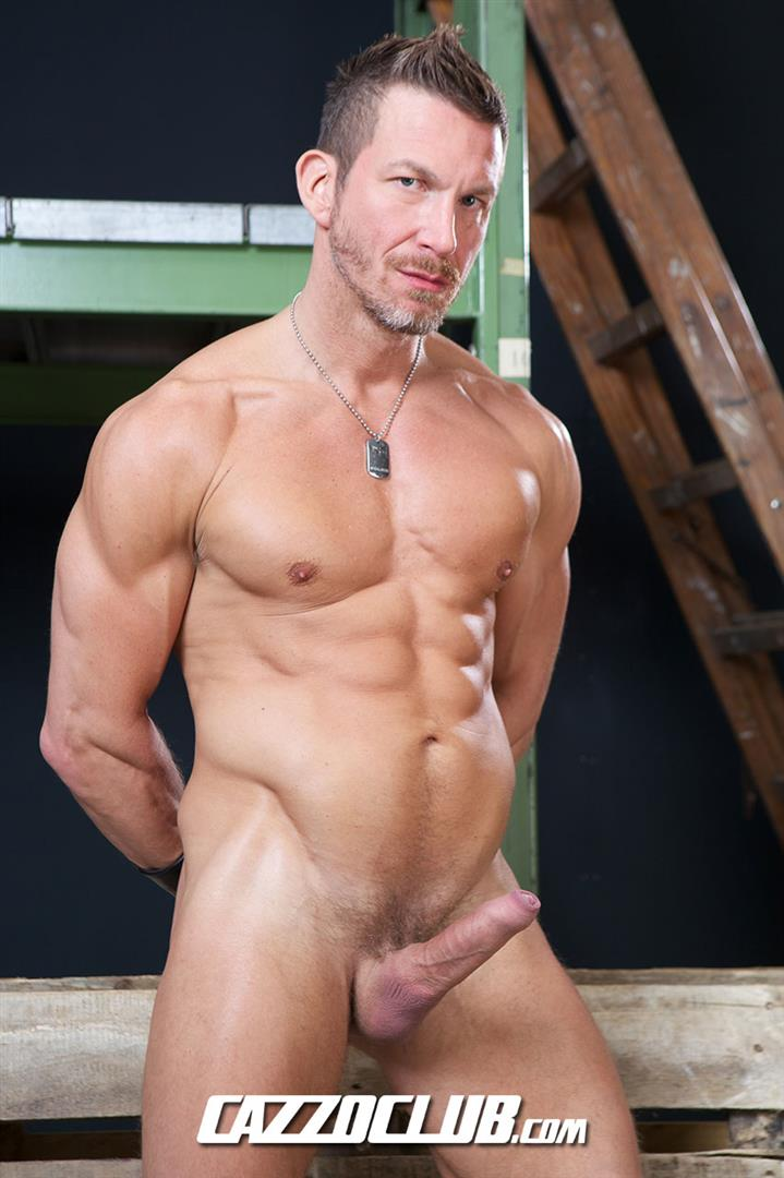 Cazzo-Club-Hans-Berlin-Logan-Rogue-Tomas-Brand-Big-Uncut-Cock-Guys-Fucking-Amateur-Gay-Porn-15 Leather, Muscles, Three Big Uncut Cocks And Agressive Fucking