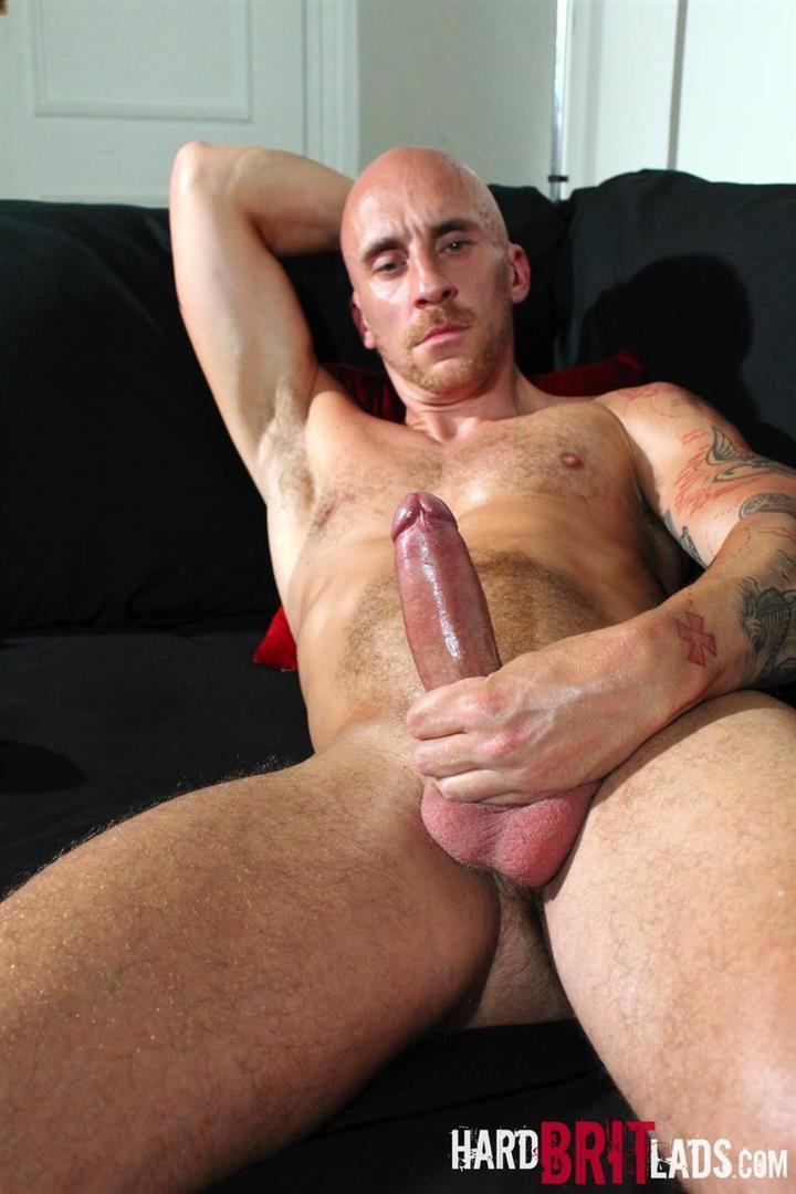 Hard Brit Lads Sam Porter British Muscle Hunk With A big Uncut cock Amateur Gay Porn 16 Tatted Muscle British Hunk Sam Porter Jerking His Big Uncut Cock