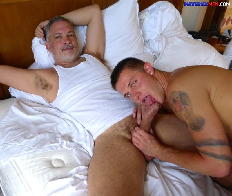 Maverick Men Cody Muscle Twink Taking Hairy Muscle Daddy Cock Bareback Amateur Gay Porn 6 Muscle Twink Taking Two Hairy Daddy Muscle Loads Bareback