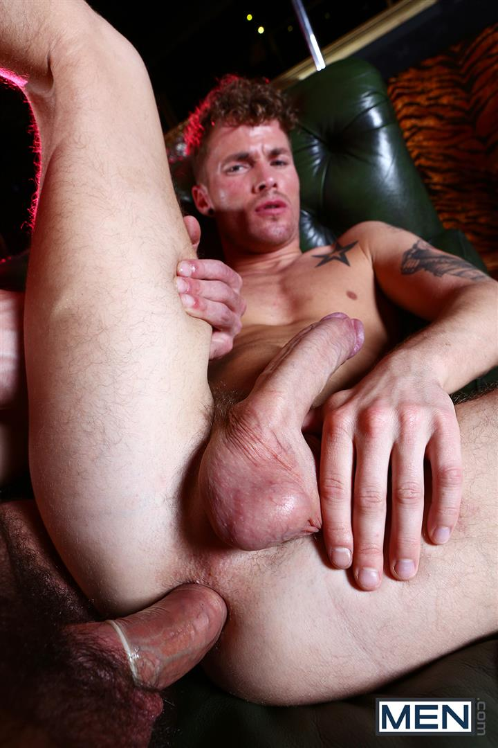 Men Paddy OBrian and McKenise Cross Muscle Hunks With Horse Cocks Fucking Amateur Gay Porn 18 Paddy OBrian Fucking McKensie Cross With His Big Thick Cock