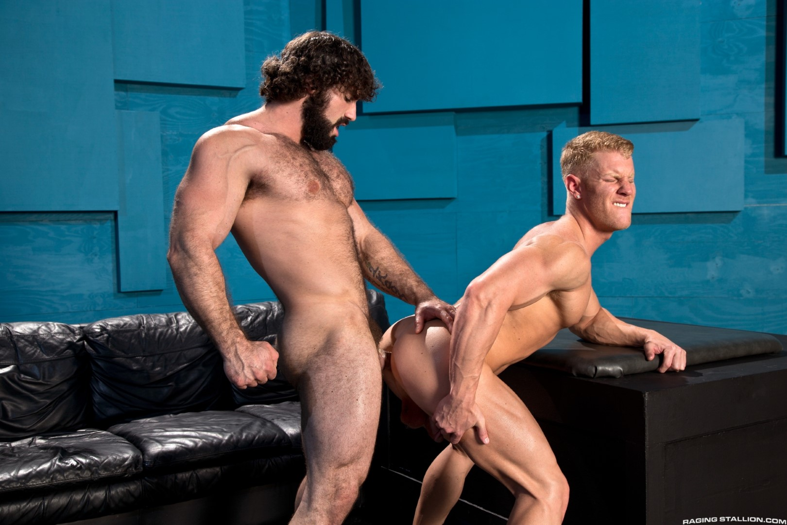 Raging Stallion Johnny V and Jaxton Wheeler Hairy Muscle Hunk Fucking Amateur Gay Porn 07 Hairy Muscle Hunk Jaxton Wheeler Fucking A Muscle Jock